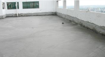 مواد الأرضيات